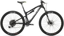 Kolo Rock Machine Blizzard XCM 90-29 25Th Anniversary Mat Black/Silver/Black 2019