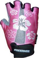Rukavice LISA MAX1 dětské růžové