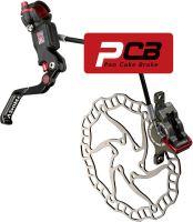 Hydraulické brzdy PCB
