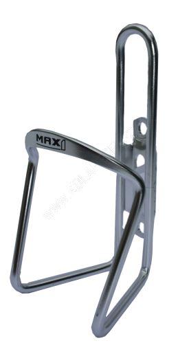 Košík hliníkový MAX1 stříbrný
