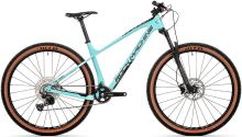 kolo Rock Machine Catherine CRB 30-29 gloss light mint/dark silver/black 2021