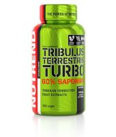 Výživa NUTREND Tribulus Terrestris Turbo, 120 tablet