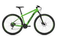 Kolo Ghost 2019 Kato 3.9 riot green / night black