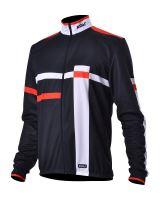 Cyklistická bunda Kalas MTB URBAN 12 | černá