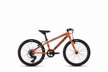 Kolo GHOST KATO R1.0 AL - Monarch Orange / Jet Black model 2020