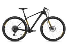 Kolo Ghost 2019 Lector 5.9 LC night black / titanium gray / spectra yellow