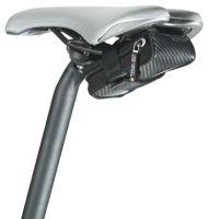 Cyklistická brašna SCICON ELAN 210-black carbon