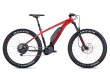 Ghost HYB Kato S6.7+ red/black 2018