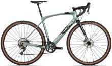 kolo Rock Machine GravelRide CRB 900 (XL) gloss light olive/black/silver 2021