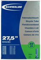 """Schwalbe duše 27.5"""" AV21 40/62-584"""