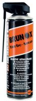 Olej BRUNOX Turbo-Spray 500ml