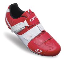 Tretry GIRO FACTOR ACC red/white