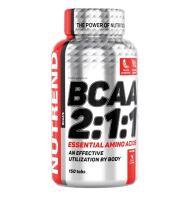 Tablety BCAA 2:1:1 Tabs, obsahuje 150 tablet
