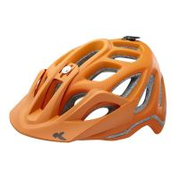 Přilba KED Trailon oranžová matt