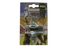 Brzdové špalky Baradine 465C