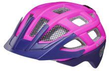Přilba KED Kailu pink purple matt
