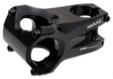 Představec MAX1 Enduro CNC 60/0°/35 mm černý