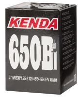 Duše KENDA  27,5x1,75-2,125 (45/54-584) FV 48mm