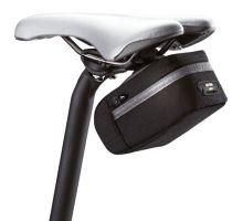 Cyklistická brašna SCICON Pin roller 695 Cordura-černá RL 2.1