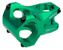 Představec MAX1 Enduro CNC 45/0°/35 mm zelený
