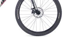 Kolo AUTHOR Profile 2017 bílá/červená/černá