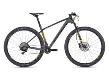 Ghost Lector 8.9 LC grey/black yellow 2018
