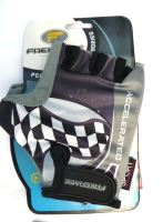 Rukavice MAX1 GTX dětské šedé