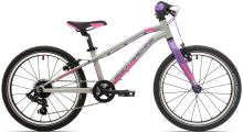 "Kolo Rock Machine Thunder 20 gloss grey/pink/violet vel. 10"" model 2020"