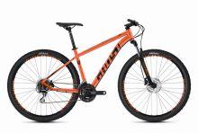 Kolo GHOST KATO 2.9 AL - Monarch Orange / Jet Black model 2020