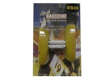 Brzdové špalky Baradine MTB-938 žlutá