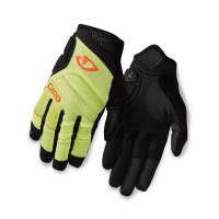 Rukavice GIRO XEN-bright lime/black