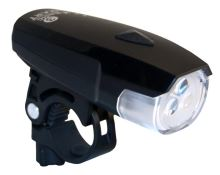 Světlo přední SMART Polaris 111 3LED černé