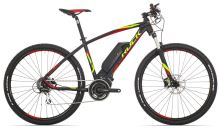 Rock Machine Ebike 29er Torrent e30 black/yellow/red 2017