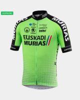Dres KALAS ELITE Euskadi X8 krátký rukáv pánský