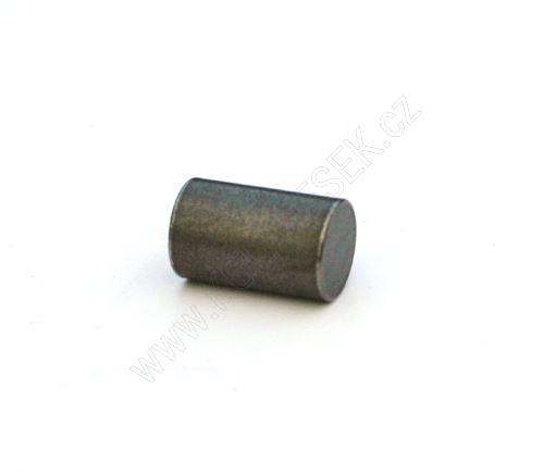 Torpédo - váleček zab.hlavy 6,5mm