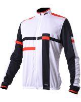 Cyklistická bunda Kalas MTB URBAN 12 | bílá
