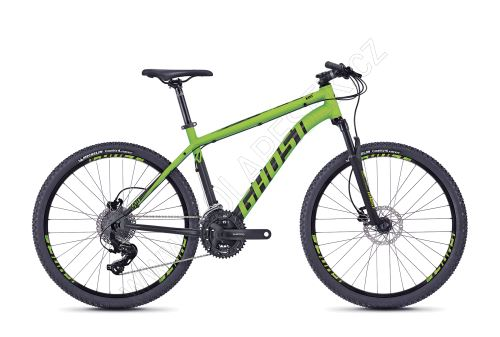 Ghost Kato 1.6 green/black 2018