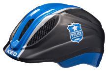Přilba KED Meggy Trend Police