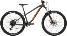 kolo Rock Machine Blizz TRL 40-29 (XL) mat khaki/neon orange/black 2021
