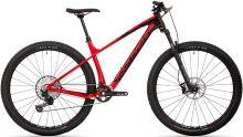 kolo Rock Machine Blizz CRB 70-29 (L) gloss dark red/black 2021