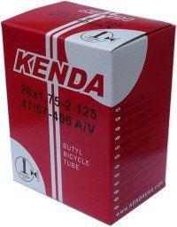 Duše KENDA 16x1,75 (47-305) AV
