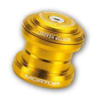 Hlavové složení Mortop HS85 zlatá