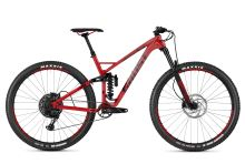 Kolo Ghost 2019 SL AMR 6.9 LC riot red / night black