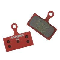 Brzdové destičky Ashima ADO-106
