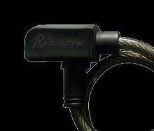 Zámek kabelový Trelock RK 75-10