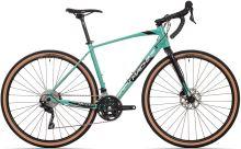 kolo Rock Machine GravelRide 500 gloss light slate/black/silver 2021