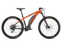 Ghost HYB Kato S3.7+ orange/black 2018