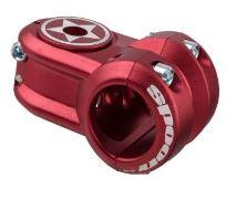 Představec SPANK SPOON 2.0 DH/4X 31,8/4mm červený