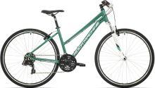 Kolo Rock Machine Crossride 75 Lady (L) Gloss Mint Green/White/Grey 2019