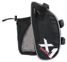 Brašna MAX1 B-Bag černá